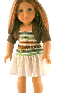 Even American Girl dolls are stylish!!