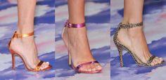 House of Holland | Semana de Moda de Londres / Semana de la Moda de Londres | Primavera-Verano 2014 | Primavera-Verano 2014 | Calzado / Calzado ...