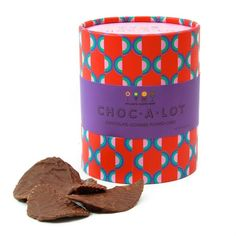 chocolate covered potato chips $16.00 via @Joy Cho -