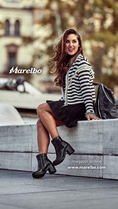 Simte-te confortabil în fiecare zi. Te așteptăm cu o gamă variată de modele în magazinele Marelbo® din toată țara și online pe www.marelbo.com/ro Inspiration, Outfits, Biblical Inspiration, Suits, Kleding, Inspirational, Outfit, Inhalation, Outfit Posts