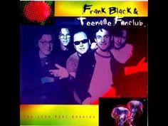 Frank Black & Teenage Fanclub -- Handyman (Otis Blackwell)