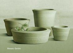 Concrete Planters from Kornegay Design | CONTEMPORIST