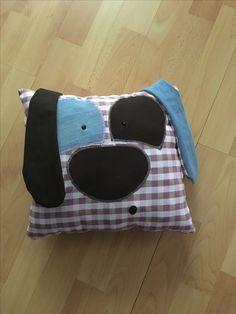 Kissen - Hund