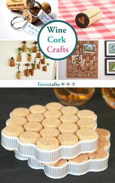 Draw attention the packages of grape, but reduce the corks to construct majority of these fun grape connect crafting. Wine Cork Projects, Wine Cork Crafts, Wine Bottle Crafts, Empty Wine Bottles, Wine Bottle Corks, Wine Cork Wreath, Whimsical, Cork Ideas, Connect