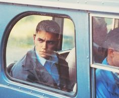 River as Eddie in Dogfight