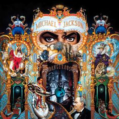 25 Years Since Michael Jackson's Dangerous: A Review | Still remember this coming out. Was my first album to own <3