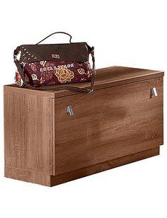 Rechteckiger hocker mit gravur schlafzimmer m bel und zara for Ikea schuhkasten