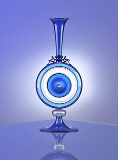 Schissa Blue by Cesare Toffolo