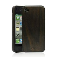 iPhone 4/4S Case Rosewood now featured on Fab.