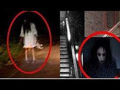 8 Amazing Videos Of Real Ghosts Caught On Camera Ghost Caught On Camera, Scary Videos, Scary Gif, Real Ghosts, Real Life, Amazing, Youtube, Youtubers, Youtube Movies