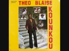 ZENABA -THEO BLAISE KOUNKOU AND LOKASSA.  (AFRICAN MUSIC CLASSICS)