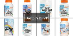 Up to 55% OFF on DOCTOR'S BEST from #iHerb $5 + 5% OFF for first-time customers with code WELCOME5 and TWG505 #RT