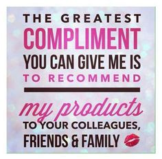 compliments go along way!!! #compliments #friends #family #joinmyjam #plunderdesign #teamshineon