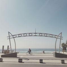 - #GoldCoast #australia #travel #여행 #8월26일 #골드코스트 #호주 #여행4일 #바다 #beach #SurfersParadise #서퍼스파라다이스 by shyeki http://ift.tt/1PI0tin