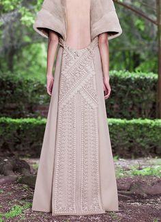 Riccardo Tisci's Givenchy Fall 2012 HC