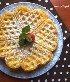 AranyTepsi: Egyszerű gofri Waffle Iron, Waffles, Sandwiches, Cooking, Breakfast, Food, Amigurumi, Kitchen, Morning Coffee