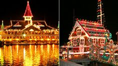 Post Christmas Boat Parade Cruise @ Newport Landing Chartered Boats (Newport Beach, CA)