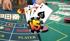 """Blackjack is mostly one of the simplest card games to learn how to play. After all, each player has to just sit on the card table, wager (if the game involves making bets), receive two cards from the dealer, look at two cards from the dealer and then see whether or not he wishes the dealer to """"hit"""" him with another card. Online Casino Games, Best Online Casino, Online Games, Play Casino, Live Casino, Mobile Casino, Poker Games, Different Games, Antara"""