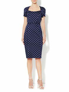 Eva Mendes Collection - Layla Sheath Dress - New York & Company