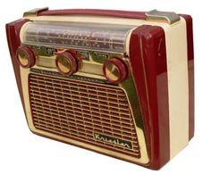 australian vintage radios - Google Search