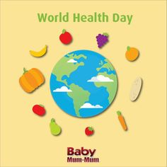 Sweet Sayings, Sweet Quotes, Baby Mum Mum, Rice Snacks, World Health Day, Mother And Father, Tech Logos, Happy, How To Make
