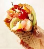 fresh fruit snacks - Google Search