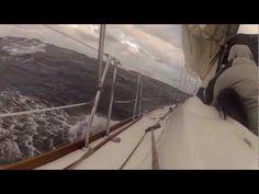 1) Newport to Bermuda (Part 1)