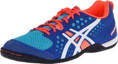 ASICS+Women's+GEL-Fortius+Cross-Training+Shoe,Delphenium/White/Maui+Blue,10+M+US+ +shopswell