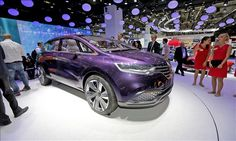 Renault Initiale Paris purple cars, purple trucks, purple SUV, purple classic cars, purple muscle cars Purple Stuff, All Things Purple, Used Car Prices, Latest Cars, Out Of This World, Purple Rain, Motor Car, Used Cars, Hot Rods