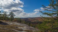 DuPont State Forest, in western North Carolina between Hendersonville and Brevard, was sold to the state by DuPont Corporation under favorable donation and conservation terms in 1996. Within its bou…
