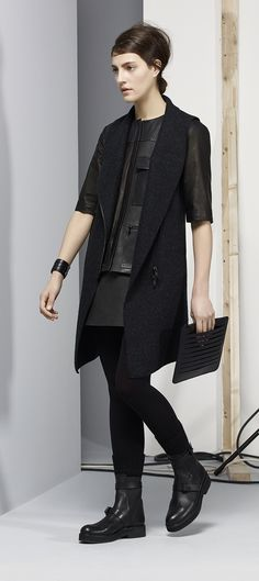 PEACE by VSP AW15/16 Peace, Style, Fashion, Swag, Moda, Stylus, La Mode, Fasion, Fashion Models
