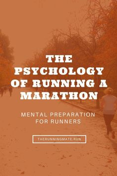 Long distance running is as challenging for your mind as it is for your legs. Learn To Run, How To Start Running, How To Run Faster, How To Run Longer, Running Injuries, Running Workouts, Running Tips, Running Humor, Fitness Workouts