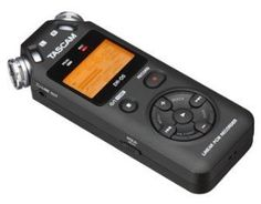 Amazon.com: TASCAM DR-05 Portable Digital Recorder: Musical Instruments