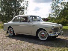Volvo Amazon <3