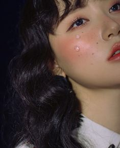 Simple Skin Care Tips And Advice For You - Lifestyle Monster Cute Makeup, Pretty Makeup, Makeup Looks, Makeup Inspo, Makeup Inspiration, Beauty Makeup, Blusher Tips, Blusher Makeup, Homemade Blush