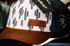 Ariat International Serape Cactus Cap