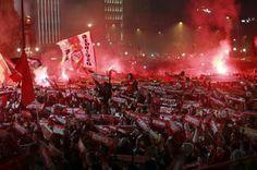 O Fura-Redes: Eu amo o Benfica
