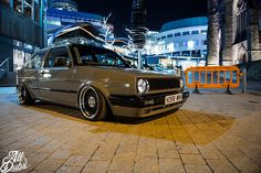 Jazz's GTI by klutchonlinedotcom Scirocco Volkswagen, Volkswagen Golf Mk1, Combi Wv, High Performance Cars, Golf Mk2, Old School Cars, Vw Cars, Car Engine, Modified Cars