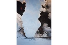 Iceland: Living with Volcanoes - LightBox