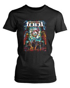TOOL Rock alternative band the Eye new men/'s Hoodie S M L XL XXL XXXL
