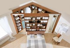 bedroom corner closet – I really like this, but without the bookcase… This is earthquake country! bedroom corner closet – I really like this, but without the bookcase… This is earthquake country! Corner Closet, Bedroom Corner, Closet Bedroom, Bedroom Storage, Home Bedroom, Shoe Closet, Tiny Closet, Closet Behind Bed, Wardrobe Room