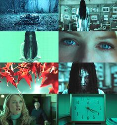 Horror Movies ..... The Ring