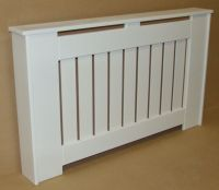 Radiator Covers - D