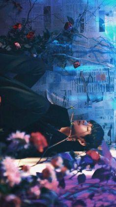 BTS V singularity wallpaper V Taehyung, Namjoon, Hoseok, Daegu, Bts Boys, Bts Bangtan Boy, K Pop, Vhope Fanart, Bts Ships