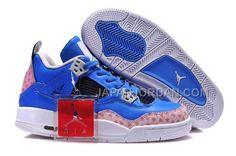 https://www.japanjordan.com/nike-air-jordan-4-womens-blue-white-shoes.html 格安特別 NIKE AIR JORDAN 4 WOMENS 青 白 SHOES Only ¥7,980 , Free Shipping!