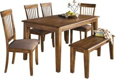 Hamlyn Extension Dining Table  Dining Room Pinterest Mesmerizing Hamlyn Dining Room Set 2018
