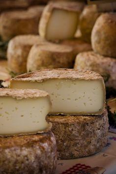 Corsican cheese.