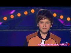 Jai Waetford - Week 1 - Live Show 1 - The X Factor Australia 2013 Top 12 singing Fix It by Cold Play!!!