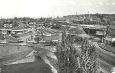 Rotonde Schaesbergerweg-Groeneboord
