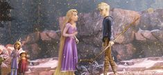 North:I knew this would happen. Rapunzel :How did you know my mom would die? Rapunzel :Tell me what? Disney And Dreamworks, Disney S, Disney Love, Disney Princess, Jack Frost, Rapunzel, Cute Disney Pictures, Rise Of The Guardians, It Movie Cast